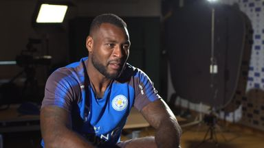 Morgan excited by rival signings