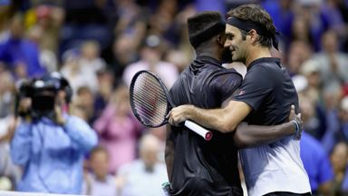 US Open Round-Up: Day 2