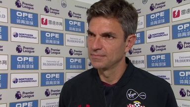 Pellegrino: Huddersfield well prepared