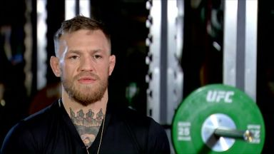 McGregor: I'm taking over boxing