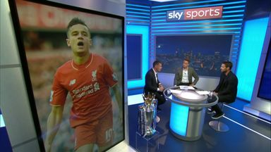 Carra: Coutinho to stay