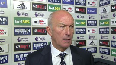 Pulis: We need players quickly