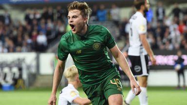 Rosenborg 0-1 Celtic (Agg: 0-1)