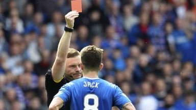 Rangers launch Jack appeal