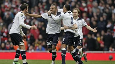 Greatest Game: Arsenal 2-3 Tottenham 2010