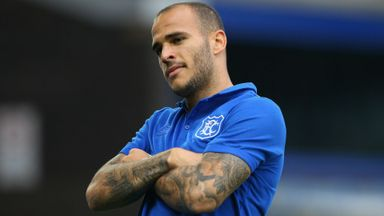 Sandro's stunning start for Everton