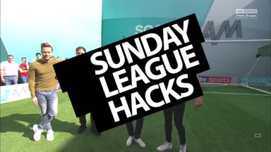 Sunday League Hacks
