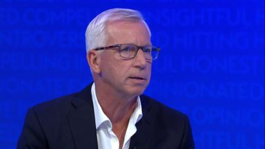 Pardew on player power