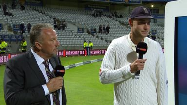 Broad passes Botham landmark