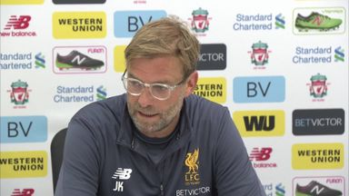 Klopp: Nothing new on Coutinho