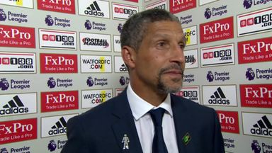 Hughton hails 'best performance'