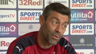Caixinha preparing for 'bad decisions'