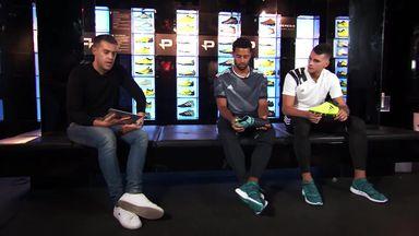 Dembele & Lamela vs FIFA 17