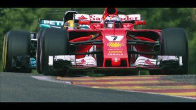 Race Recap: Belgium