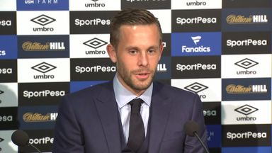 Sigurdsson unfazed by price tag