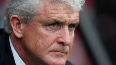 Hughes: Low expectations can boost us