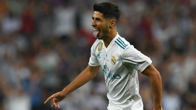 Marco Asensio: Football's next superstar?
