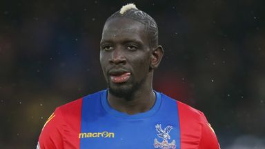 De Boer not ruling out Sakho move