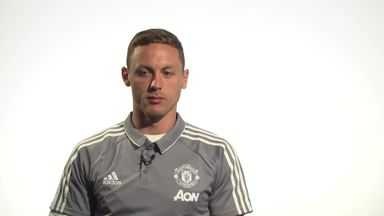 Mourinho the key for Matic