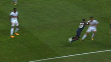 Neymar teases Toulouse