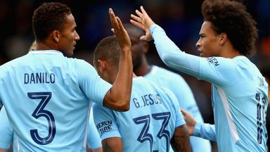 Guardiola: City squad has new energy