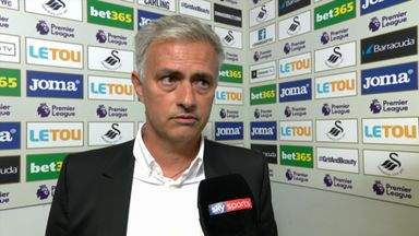 Mourinho: Confidence is flowing