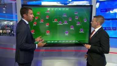 Higginbotham's tactical preview