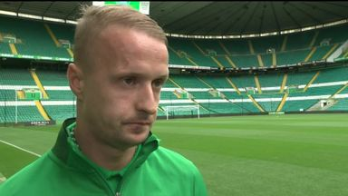 Griffiths: It could be a massive season