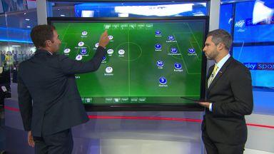 Spurs v Chelsea tactical preview