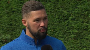 Bellew happy with Everton business