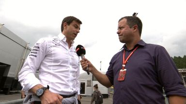 Ted's Qualifying Notebook - Belgium