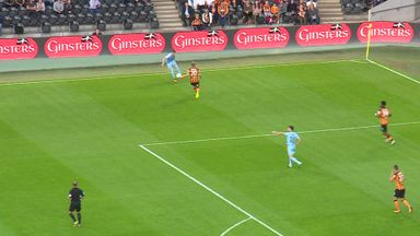 Ruben Neves scores a cracker!