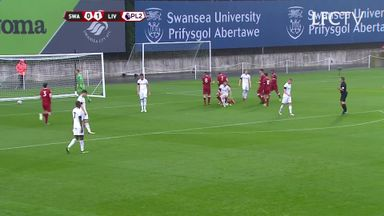 Ings scores for Liverpool U23s
