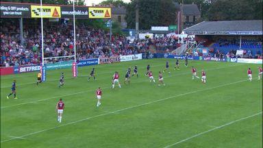 Wakefield 38-6 Leeds