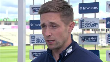 Woakes: I have to perform