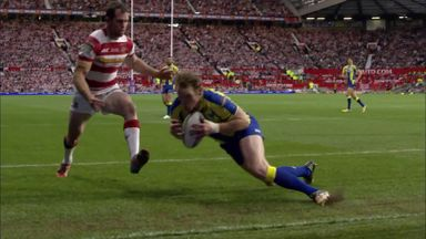 Grand Final Memories: Joel Monaghan