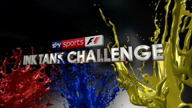 On Sky F1 this weekend...