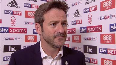 Christiansen impressed with Leeds win