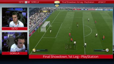 FIFA Interactive World Cup Final Highlights