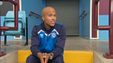 Thompson ready for Rochdale return