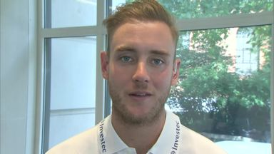 Broad: Day-night Test nerve-wracking