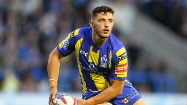 Warrington 52-24 Catalans