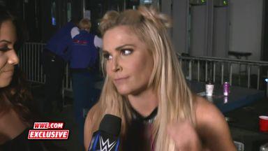 SmackDown Fallout: Natalya