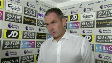 Clement targets improvement despite win