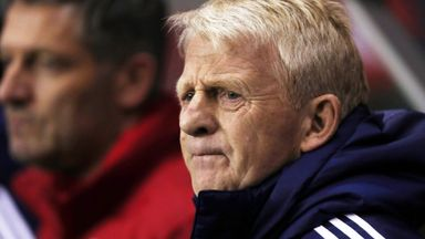 Strachan targeting two wins