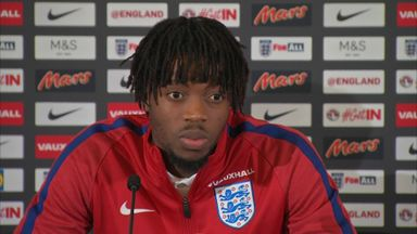 Chalobah: No Chelsea regrets