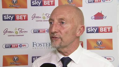 Holloway: Transfer window is wrong