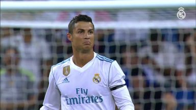 Real Madrid 2-1 Fiorentina