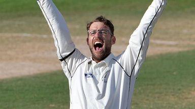 Daniel Vettori Masterclass