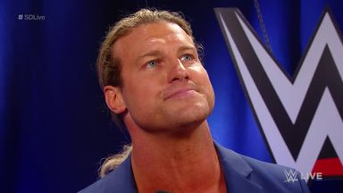 Dolph Ziggler has big plans